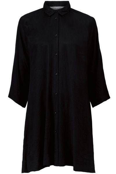 musta paitapusero pitkämalli